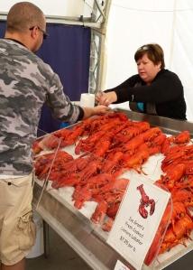 Lismore Lobsters