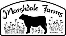 Marshdale Logo