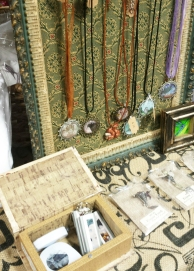 Beautiful jewellery from Art by Dionne!
